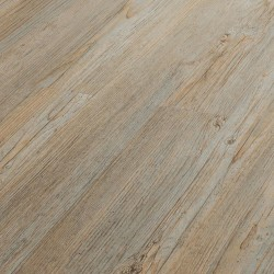 Starfloor Click 55 Brushed pine grey