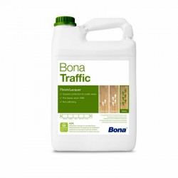 BONA Traffic  2K Parkettlack 4,95L