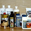for oiled woodfloors