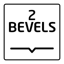 2bevel