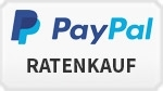 Pay Pal Ratenkauf