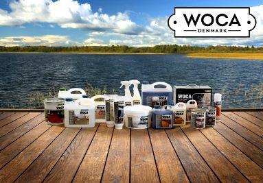WOCA Holzbodenöl